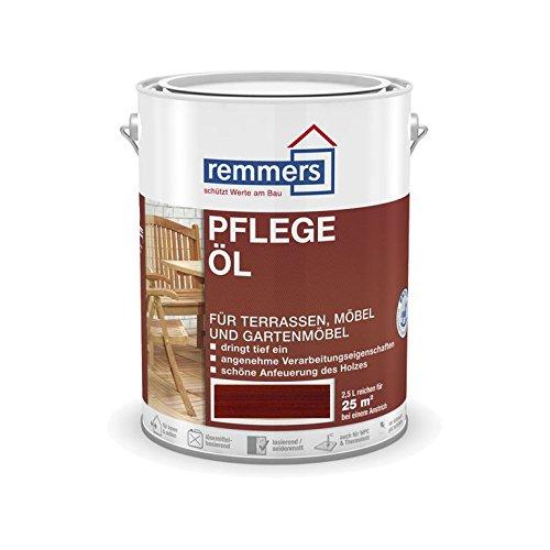 Preisvergleich Produktbild Remmers Aidol Pflege-Öl 5L Teak