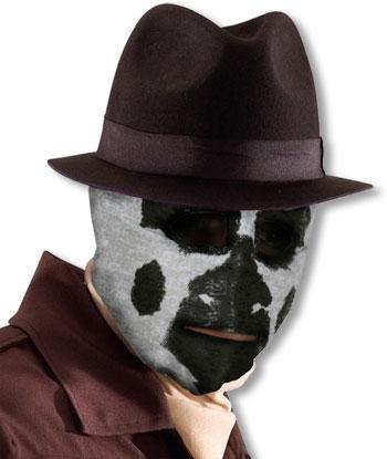 Watchmen Rorschach Strumpf Maske - Rorschach Calza Maschera