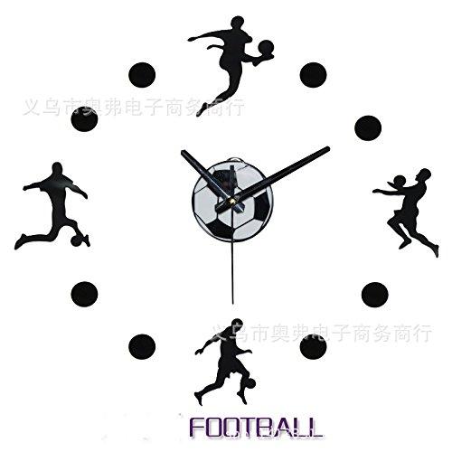horloge-diy-football-silencieux-murale-horloge-miroir-acrylique-matiere-30-30cm-yuxin
