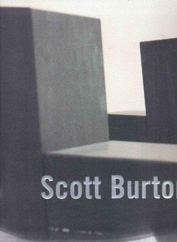 Scott Burton por Kosme de Baranano