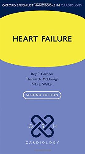 Heart Failure (Oxford Specialist Handbooks in Cardiology)