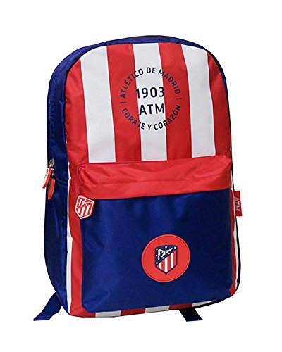 Atletico de Madrid MC-235-ATL Mochila, 41 cm