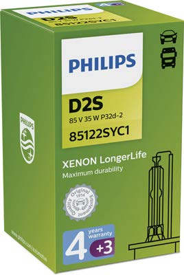 Price comparison product image PHILIPS 85122SYC1