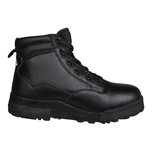 Fila Grunge L Mid Wmn, Sneakers Haute  femme Noir