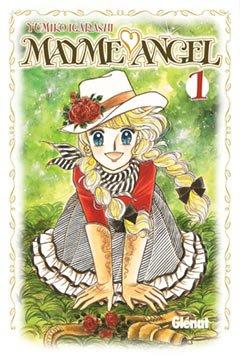 Mayme angel 1 (Shojo Manga) por Yumiko Igarashi