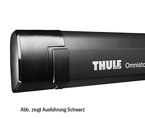 Preisvergleich Produktbild THULE Omnistor 5200 Motor-Set 12 Volt eloxiert