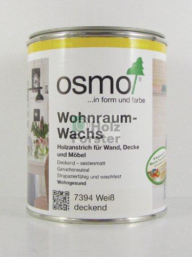 OSMO Wohnraum-Wachs