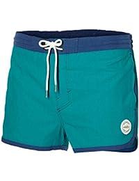 O' Neill–Frame Shorts Beachwear Costume Da Bagno da, Uomo, Short frame shorts, Veridian Green, M