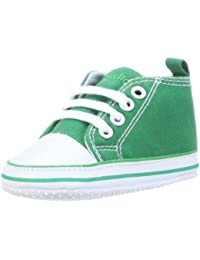 Playshoes Canvas-Turnschuh