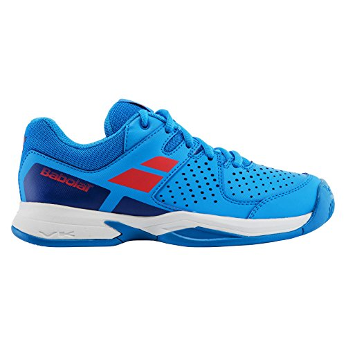Babolat Pulsion All Court Junior - bleu - Drive Blue,