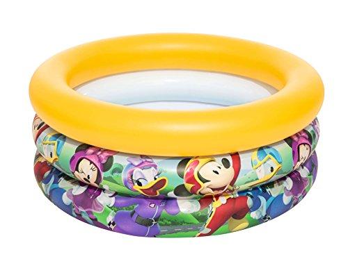 Bestway 91018 - Piscina hinchable para niños...
