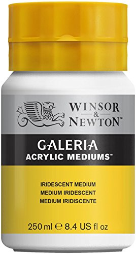 Winsor & Newton Galeria Medium Iridescente 250 ml