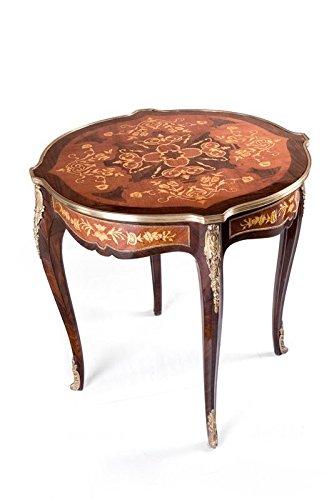 LouisXV Table Baroque MoTa1263 de Style Antique