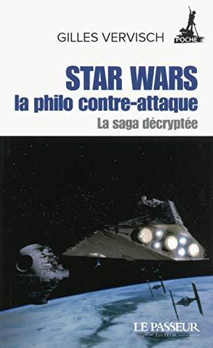 Star Wars la philo contre-attaque