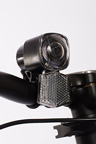 Telefunken E-Bike Klapprad - 10