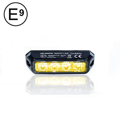 SMART LINE Frontblitzer 12W von LED-MARTIN