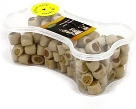 Paradisio : Friandise Chien Biscuits Animal : 500 G