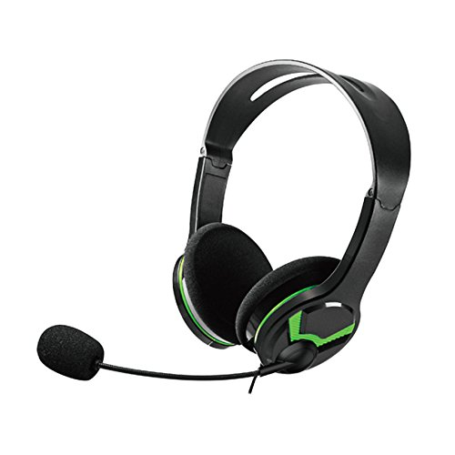 XBOX 360 STEREO HEADSET