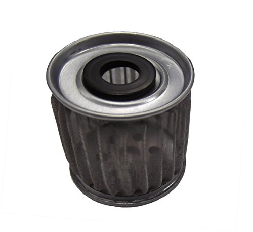 "Replacement element for 1/2"", 1/4"" or 3/8"" Heating Oil Filter (WASP W-15 or W-4) 100micron"