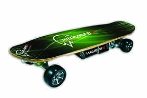 Maverix Urban Spirit Skateboard électrique 400 W