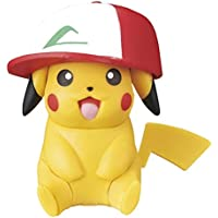 Comparador de precios Pokemon the Movie: I Choose You! Pikachu Original Cap Kumkum 3D Jigsaw Puzzle - precios baratos