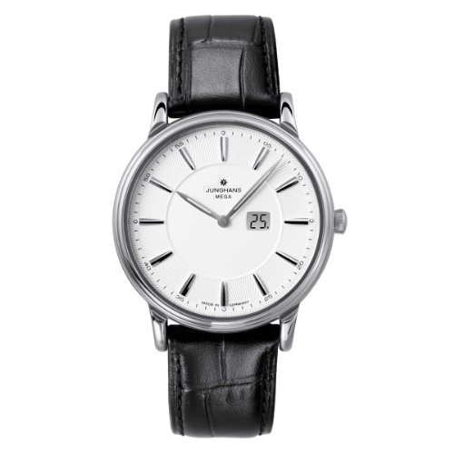 Junghans Diplomat Funk 030/4000.00 Gents Watch