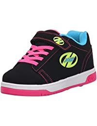 Heelys DUAL UP X2 2017 black/neon multi