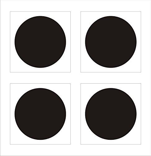 4-punti-di-compasso-per-equitazione-platz-e-halle-19-x-19-cm-3-mm-alluminio-verbund-lavagne