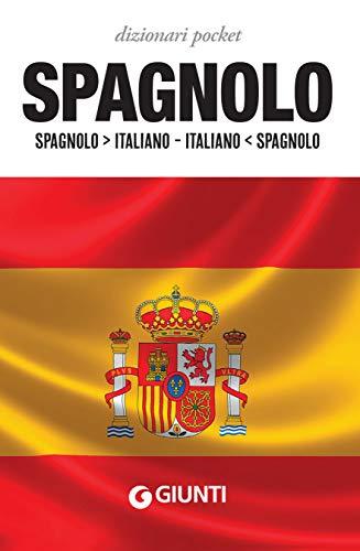 Dizionario spagnolo. Spagnolo-italiano, italiano-spagnolo (Italian ...
