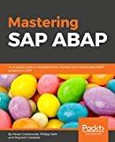 Mastering SAP ABAP: A complete guide to developing fast, durable and maintainable ABAP programs in SAP (English Edition)