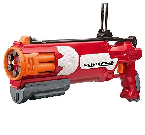BuzzBee PrecisePro Stryker Force