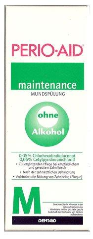 Perio aid mantenimiento 500 ml r3301