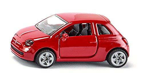 Preisvergleich Produktbild Siku 1453 - Fiat 500, Auto- und Verkehrsmodelle