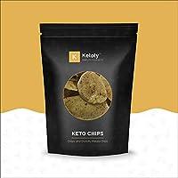 Ketofy - Keto Chips (500g) | Crispy and Crunchy Masala Chips