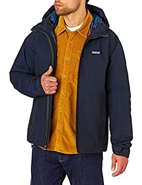 Patagonia M's Windsweep Down Chaqueta, Hombre