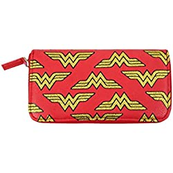 Mujeres - Official - Wonder Woman - Monedero