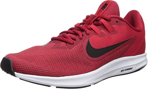 Nike Herren Sportschuhe, Color Rot, Marca, Modelo Herren Sportschuhe Downshifter Rot