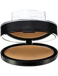 Sourcils Poudre LuckyFine Waterproof Timbre 3 Couleurs et Beau Pratique Durable En Vogue Sourcils Parfaits Naturel