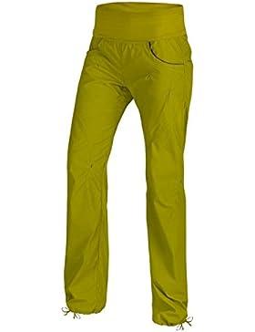 Ocun Noya W Pantalone arrampicata M pond green