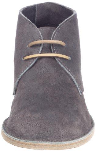 Elia Maurizi Bronx, Chaussures montantes homme Taupe