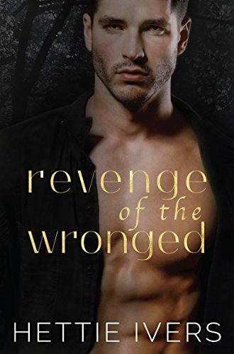 Revenge of the Wronged (Werelock Evolution Book 3)