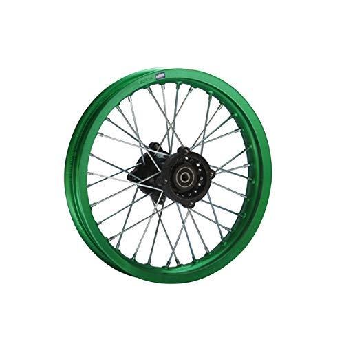 HMParts Quad Atv Pit Bike Dirt Bike Lagerbuchsen Silentblock-Set A-Arm 10//23//42