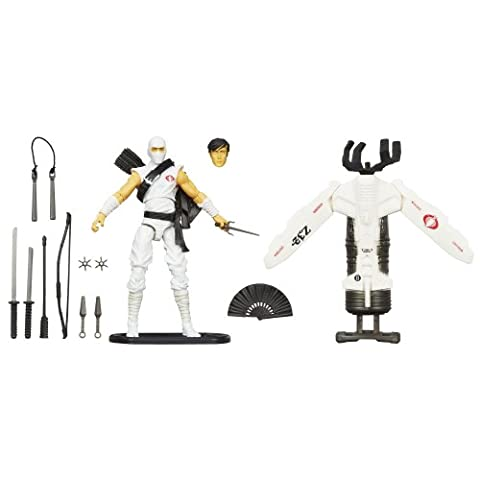 GI Joe G.I. Joe Storm Shadow 3.75
