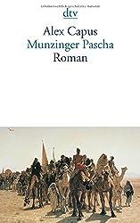 Munzinger Pascha: Roman