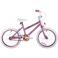 Sonic MO1607 Beauty Girls Kids Bike, Purple