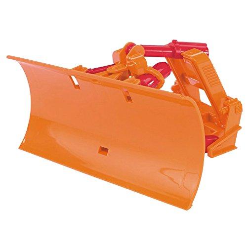 bruder 02581 Toys Spielzeug, orange