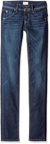 Hudson Jeans Women's Collin Supermodel Midrise Skinny Flap Pocket Jean, Elemental, 26