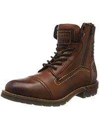 bugatti Herren 321611331200 Klassische Stiefel Kurzschaft Stiefel