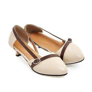 Zormey Mocassins Femmes &Amp; Slip-Ons Printemps Été Chaussures Club Gladiator Chaussures Formelle Nouveauté Semelles Confort Léger De Peau De Bureau Leatheroutdoor &Amp; US11.5 / EU43 / UK9.5 / CN45