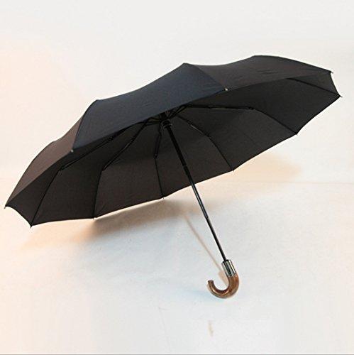 GTWP GT Umbrella Erwachsene Sun Rain Umbrella Automatisch Umbrella Anti-UV Waterproof Parasol Regenschirm Sunshade